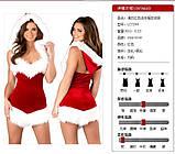 Сексуальный новогодний костюм, фото 2