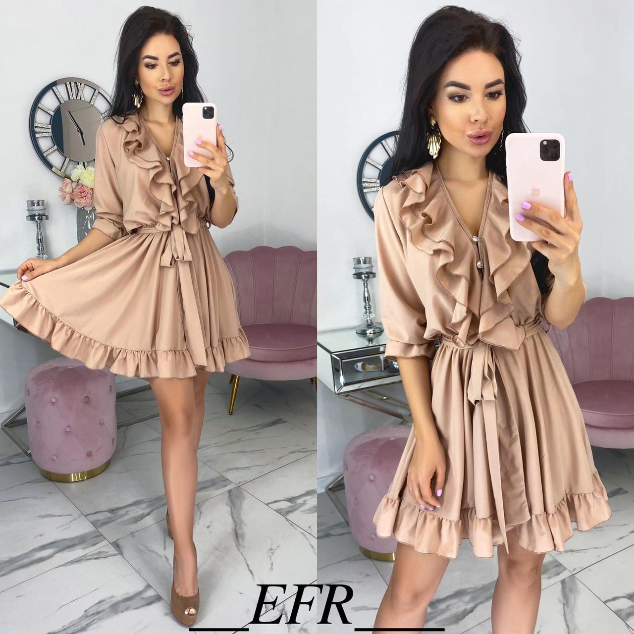 Платье женское 551фа