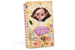 Кукла Berjuan БИГГЕРС 32 см (ZOE DAVON), фото 2