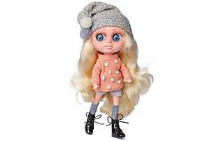 Кукла Berjuan БИГГЕРС 32 см (CHERRY COLLINS), фото 2