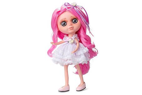 Кукла Berjuan БИГГЕРС 32 см (JIMENA FERNANDEZ), фото 2