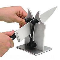 Точилка для кухонных ножей Japan Steel (Bavarian Edge)