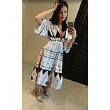 Пляжное платье-туника, фото 3