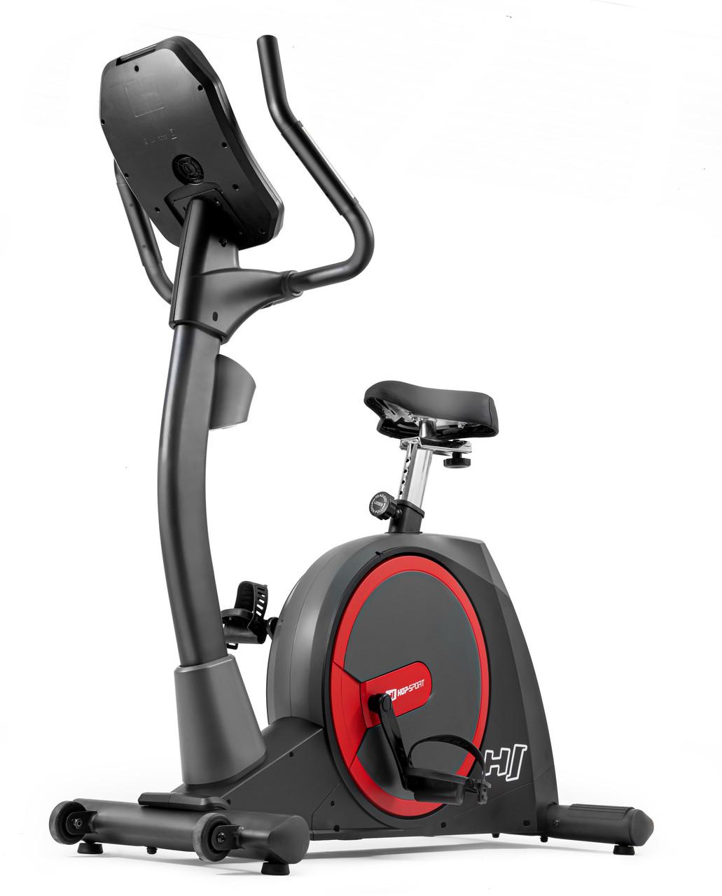 Велотренажер электромагнитный Hop-Sport HS-300H