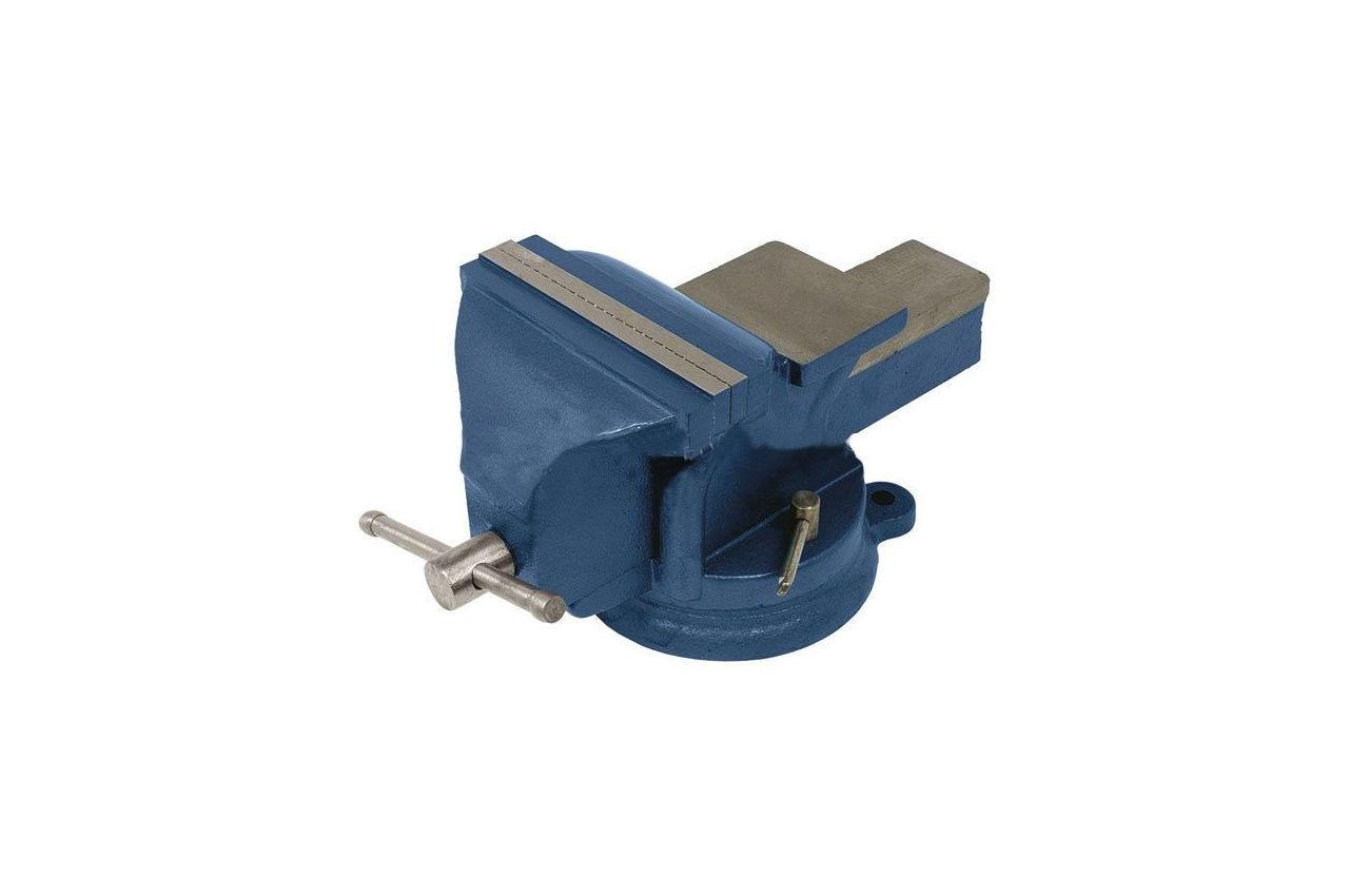 Тиски поворотные Miol - 150 мм
