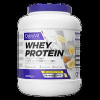 Протеїн Whey Protein OstroVit 2 кг, фото 2