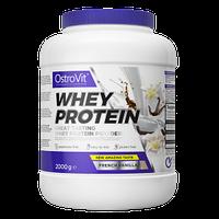 Протеїн Whey Protein OstroVit 2 кг, фото 9