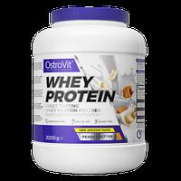 Протеїн Whey Protein OstroVit 2 кг, фото 8