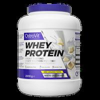 Протеїн Whey Protein OstroVit 2 кг, фото 5
