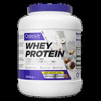 Протеїн Whey Protein OstroVit 2 кг, фото 7