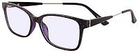 Очки для компьютера Blue blocker, женские (очки для работы за компьютером), Матсуда