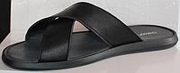 Сабо мужские кожаные от производителя модель ДР2020