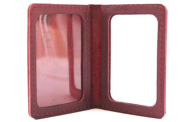 Портмоне для автодокументов из натуральной кожи YR 1005