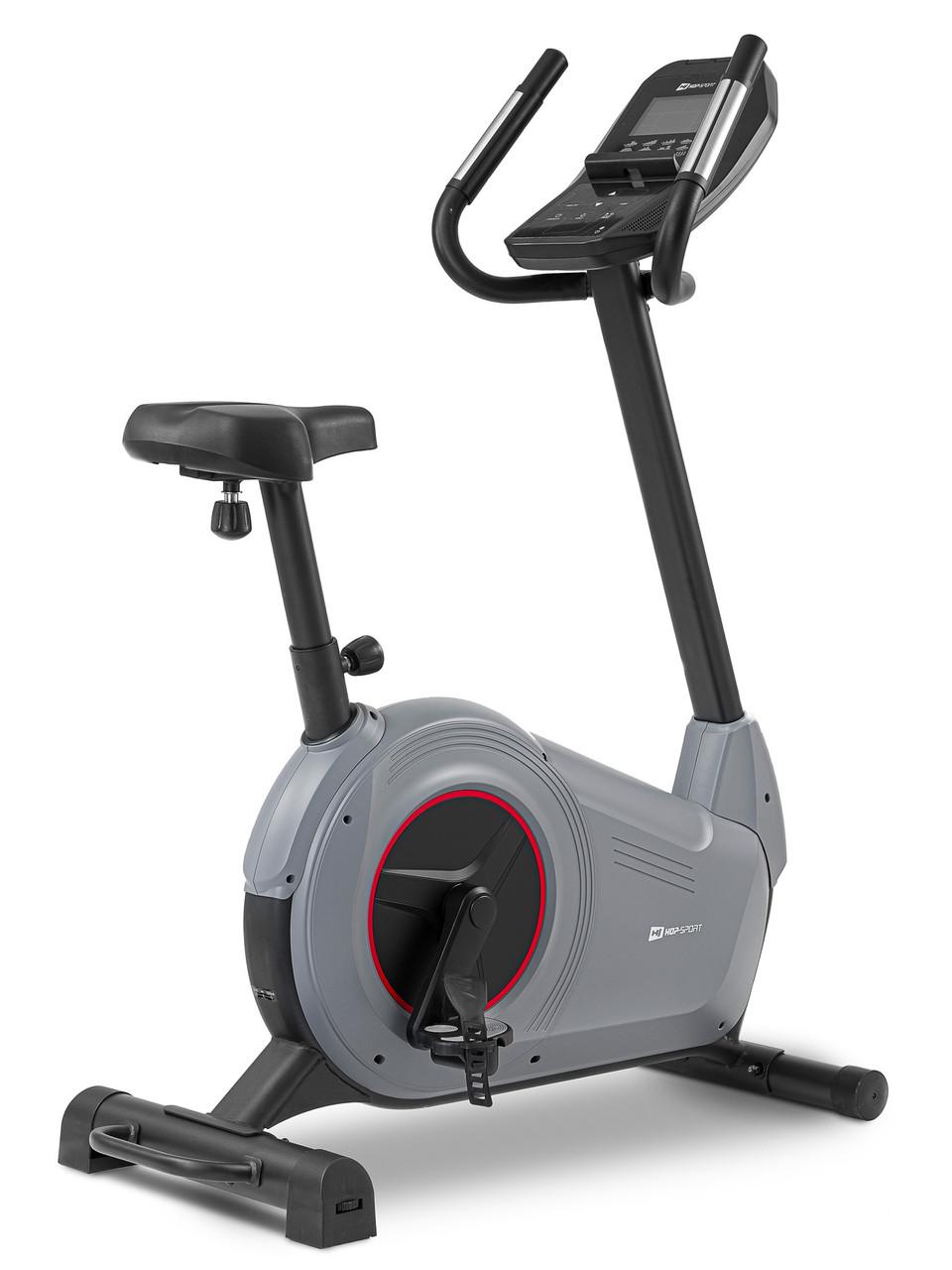 Велотренажеры Hop-Sport HS-100H Solid