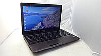 """15.6"""" Ноутбук Asus K52f Core I5 500Gb 4Gb WEB Кредит Гарантия Доставка, фото 1"""