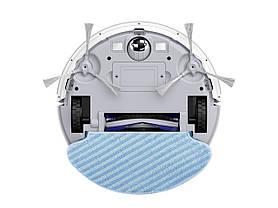 Робот-пылесос с влажной уборкой Rowenta Explorer Serie 40 RR7267WH, фото 2
