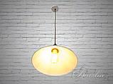 Підвісний світильник на одну лампочку 6855-300-WH-G, фото 5