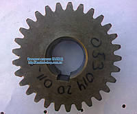 Шестерня привода насоса UDS-114  05301420011-1