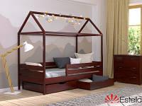 Ліжко односпальне Аммі, фото 1