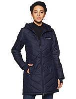 Куртка женская Columbia Heavenly™ Long Hooded Jacket