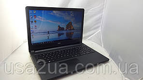 """15,6"""" Ноутбук Dell Inspiron 5558 Core 3i 5Gen 1000Gb 4Gb WEB Кредит Гарантия Доставка"""