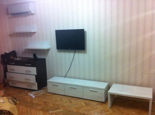 Комплексное меблирование квартиры 36