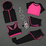 Женская компрессионная одежда 5в1, фото 2