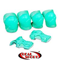 Защита для катания детская Zelart SK-4684G Enjoyment