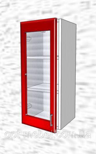 Верх ящик вітрина 300 ( ВВ01-300 ) / 400 ( ВВ01-400) кухня Модерн Еверест
