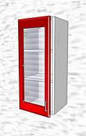 Верх ящик вітрина 300 ( ВВ01-300 ) / 400 ( ВВ01-400) кухня Модерн Еверест, фото 1