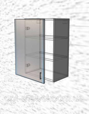 Верх ящик витрина 450 ( В01-450 ) / 500 ( В01-500)  кухня Модерн Эверест