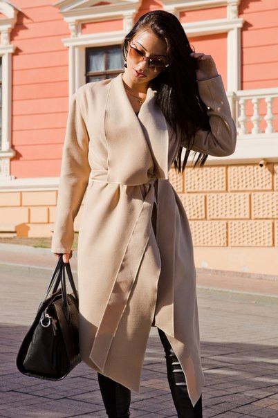 Пальто х7036