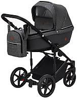 Детская коляска 2 в 1 Adamex Amelia Lux AM283, фото 1