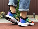 Мужские кроссовки Nike Zoom (разноцветные) 9588, фото 2