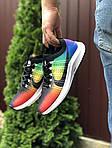 Мужские кроссовки Nike Zoom (разноцветные) 9588, фото 3