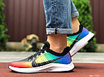 Мужские кроссовки Nike Zoom (разноцветные) 9588, фото 4