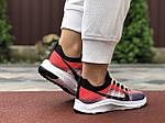 Жіночі кросівки Nike Zoom (червоно-рожеві) 9590, фото 2