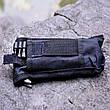 Универсальный инструмент многофункциональный молоток трансформер Tac Tool мультитул, фото 4