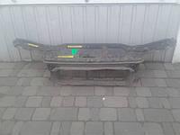Панель передння  8648301 на Volvo S80 I (TS, XY) 98-06 год, фото 1