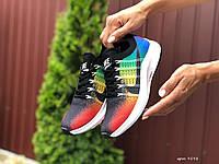 Женские кроссовки Nike Zoom (разноцветные) 9598