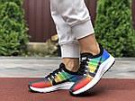 Женские кроссовки Nike Zoom (разноцветные) 9598, фото 2