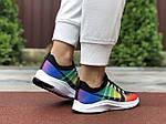 Женские кроссовки Nike Zoom (разноцветные) 9598, фото 3