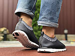 Мужские кроссовки Nike Free Run 3.0 (серые) 9602, фото 3