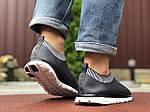 Чоловічі кросівки Nike Free Run 3.0 (сірі) 9602, фото 3