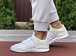 Жіночі кросівки Adidas Equipment (білі) 9613, фото 2