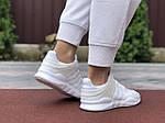 Жіночі кросівки Adidas Equipment (білі) 9613, фото 3