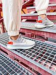 Мужские кроссовки Adidas Yeezy Boost 350 V2 'Tail Light' 2770 - Унисекс, фото 4