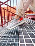 Мужские кроссовки Adidas Yeezy Boost 350 V2 'Tail Light' 2770 - Унисекс, фото 6