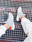 Мужские кроссовки Adidas Yeezy Boost 350 V2 'Tail Light' 2770 - Унисекс, фото 10