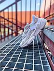 Жіночі кросівки Adidas OZWEEGO (білі) 2101, фото 4